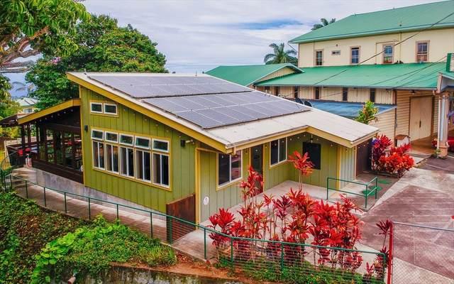 45-3512 Mamane St, Honokaa, HI 96727 (MLS #642758) :: Iokua Real Estate, Inc.