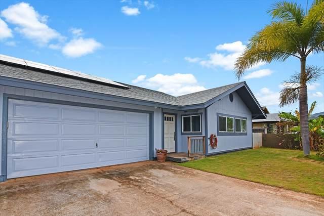 4947 Alii Rd, Hanapepe, HI 96716 (MLS #642761) :: Corcoran Pacific Properties