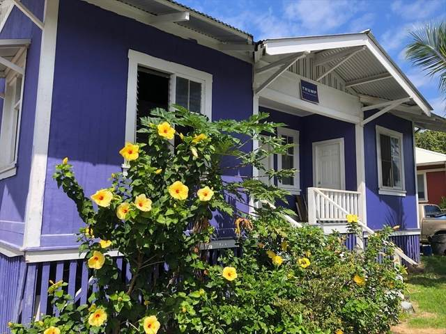 95 Kapiolani St, Hilo, HI 96720 (MLS #642786) :: Iokua Real Estate, Inc.