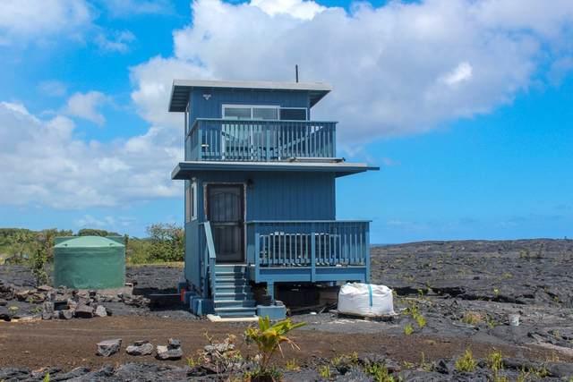 12-5145 Kaimu Chain Of Craters R, Pahoa, HI 96778 (MLS #642812) :: LUVA Real Estate