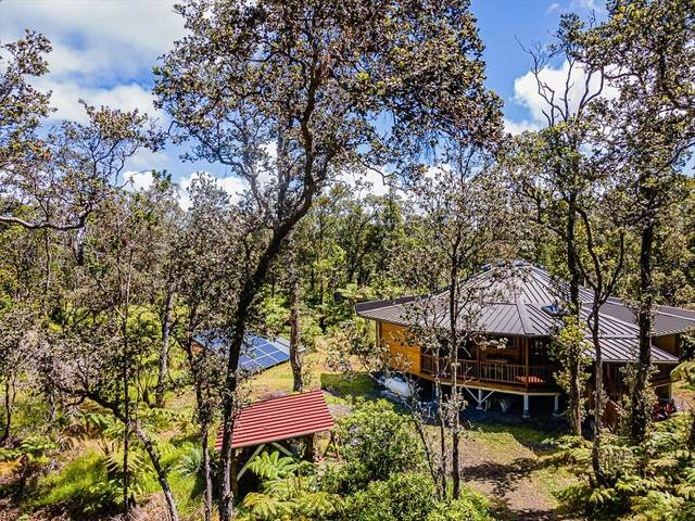11-2904 Olapa Road, Volcano, HI 96785 (MLS #642836) :: Iokua Real Estate, Inc.
