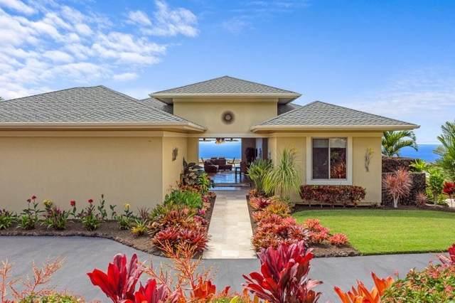 72-1186 Makalei Dr, Kailua-Kona, HI 96740 (MLS #642838) :: Corcoran Pacific Properties