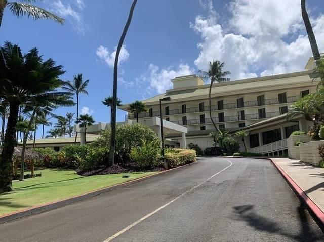 4331 Kauai Beach Dr, Lihue, HI 96766 (MLS #642845) :: Corcoran Pacific Properties