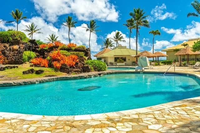 4331 Kauai Beach Dr, Lihue, HI 96766 (MLS #642856) :: Corcoran Pacific Properties