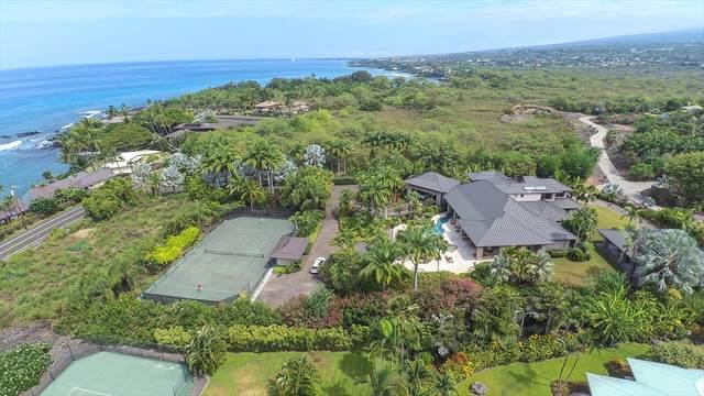 77-6393 Alii Drive, Kailua-Kona, HI 96740 (MLS #642862) :: Aloha Kona Realty, Inc.