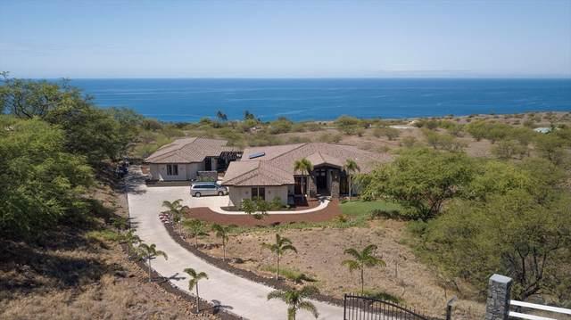 59-403 Olomana Rd, Kamuela, HI 96743 (MLS #642870) :: Iokua Real Estate, Inc.