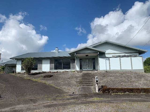 755 Kaiua Pl, Hilo, HI 96720 (MLS #642886) :: LUVA Real Estate
