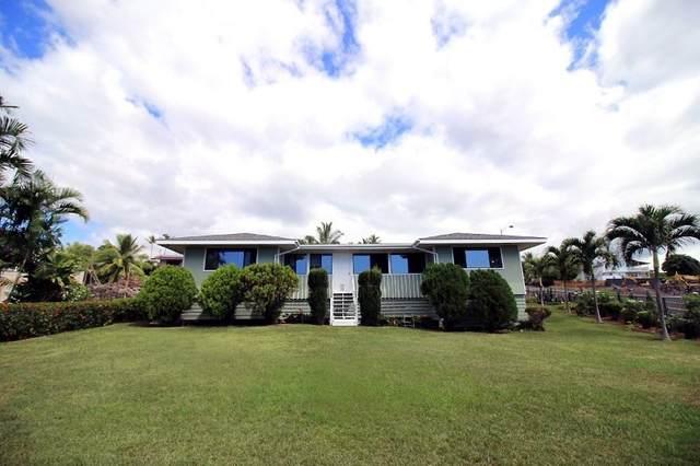 73-4344 Koikoi St, Kailua-Kona, HI 96740 (MLS #642897) :: Corcoran Pacific Properties