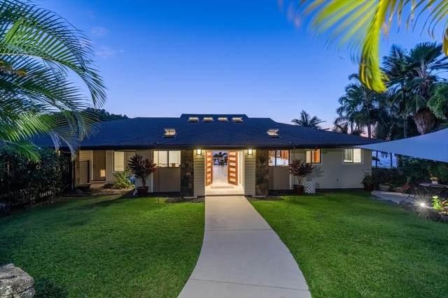 78-607 Ihilani Pl, Kailua-Kona, HI 96740 (MLS #642908) :: Hawai'i Life