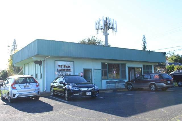 45-3339 Kou St, Honokaa, HI 96727 (MLS #642925) :: Aloha Kona Realty, Inc.