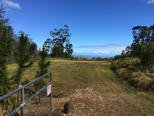 Country Club Drive, Hilo, HI 96720 (MLS #642927) :: Corcoran Pacific Properties