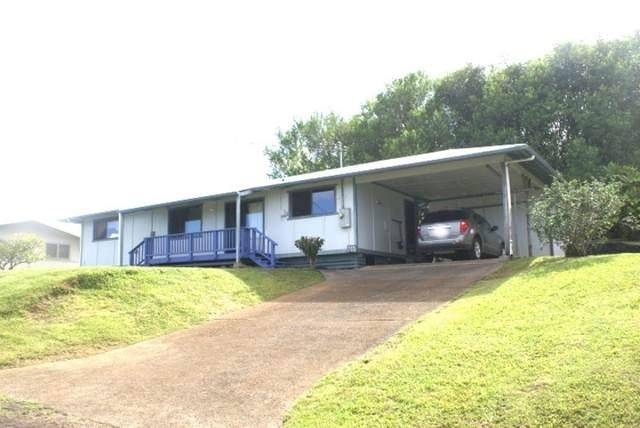 28-1130 Oheala Rd, Pepeekeo, HI 96783 (MLS #642928) :: Corcoran Pacific Properties