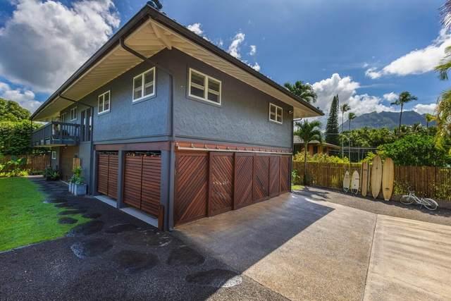 5409-B Weke Rd, Hanalei, HI 96722 (MLS #642931) :: Corcoran Pacific Properties