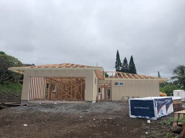 73-4343 Pahee Pl, Kailua-Kona, HI 96740 (MLS #642932) :: Corcoran Pacific Properties