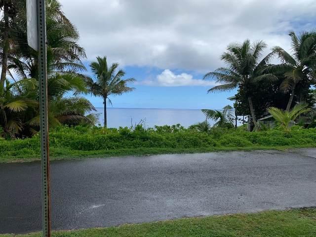 15-117 Poo Nui St, Pahoa, HI 96778 (MLS #642934) :: Iokua Real Estate, Inc.