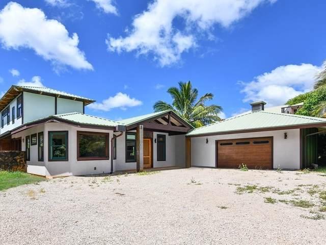 4847-D Kikala Rd, Kalaheo, HI 96741 (MLS #642939) :: Kauai Exclusive Realty