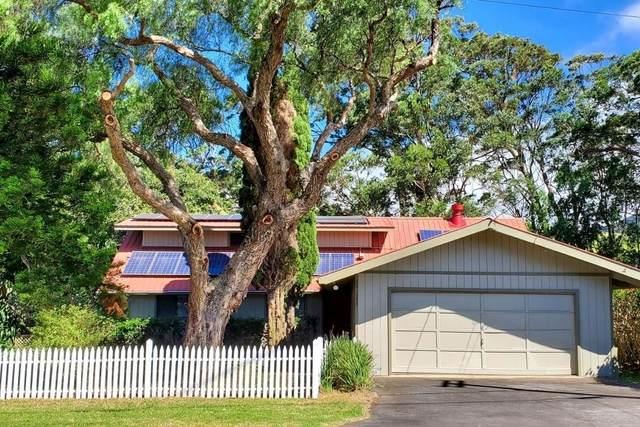 66-1279 Ahuli Cir, Kamuela, HI 96743 (MLS #642946) :: Hawai'i Life