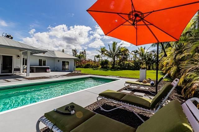 15-1796 5TH AVE (EKAHA), Keaau, HI 96749 (MLS #642956) :: Corcoran Pacific Properties