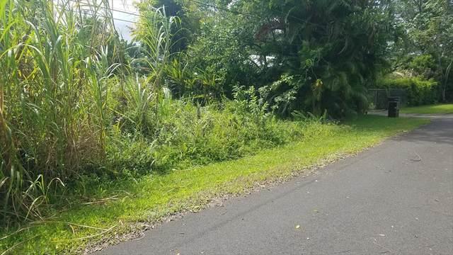 N Ahi St, Pahoa, HI 96778 (MLS #642963) :: Song Team   LUVA Real Estate