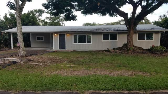 15-185 N Puni Kahakai Lp, Pahoa, HI 96778 (MLS #642964) :: Iokua Real Estate, Inc.