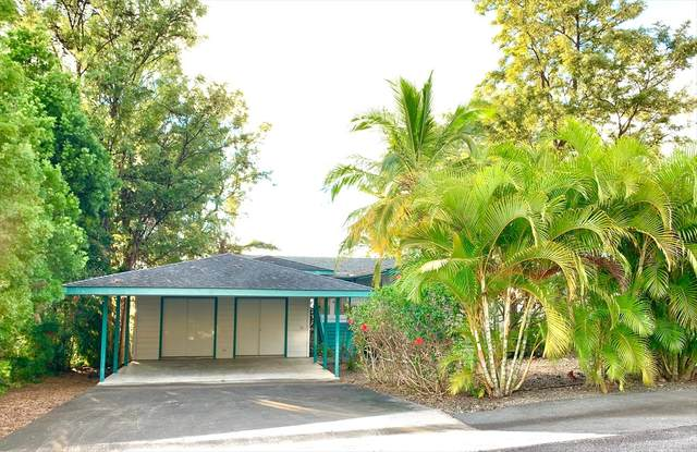73-4340 Palupalu Pl, Kailua-Kona, HI 96740 (MLS #642968) :: Corcoran Pacific Properties