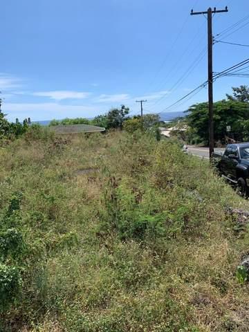 75-5726 Lamaokaola St, Kailua-Kona, HI 96740 (MLS #642988) :: Iokua Real Estate, Inc.