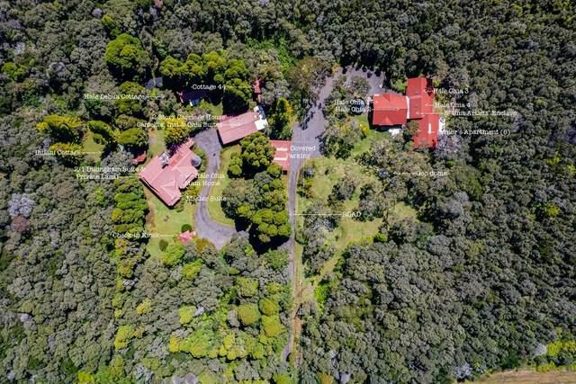 11-3968 Hale Ohia Rd, Volcano, HI 96785 (MLS #642990) :: Aloha Kona Realty, Inc.