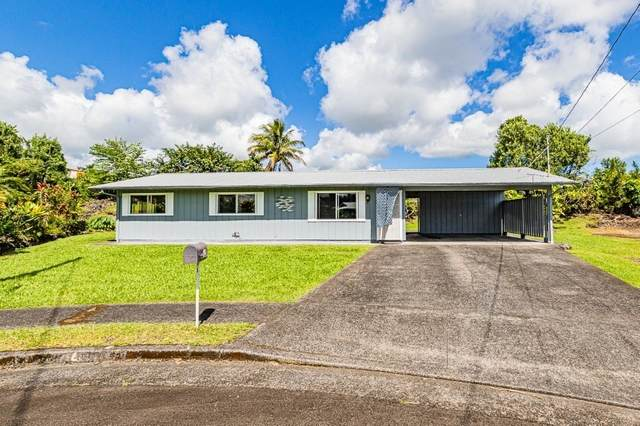 700 Keha Pl, Hilo, HI 96720 (MLS #642992) :: Team Lally