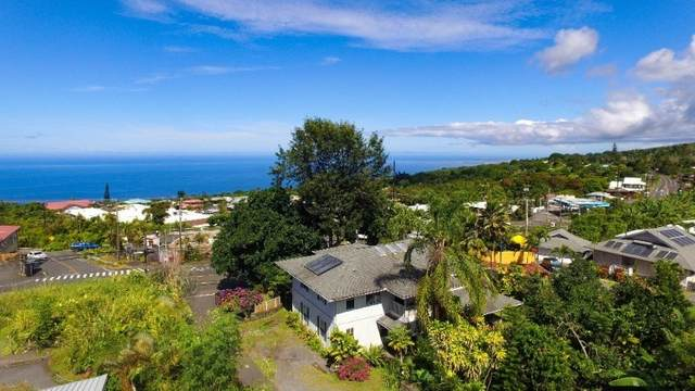 81-6652 Hawaii Belt Rd, Kealakekua, HI 96750 (MLS #642998) :: LUVA Real Estate