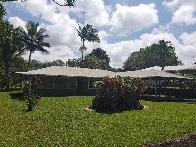 15-331 N Puni Makai Lp North, Pahoa, HI 96778 (MLS #643009) :: Aloha Kona Realty, Inc.