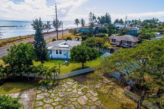 8706 Kiowea, Kekaha, HI 96752 (MLS #643018) :: Iokua Real Estate, Inc.