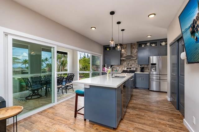 15-1080 Ala Heiau Rd, Keaau, HI 96749 (MLS #643019) :: Corcoran Pacific Properties