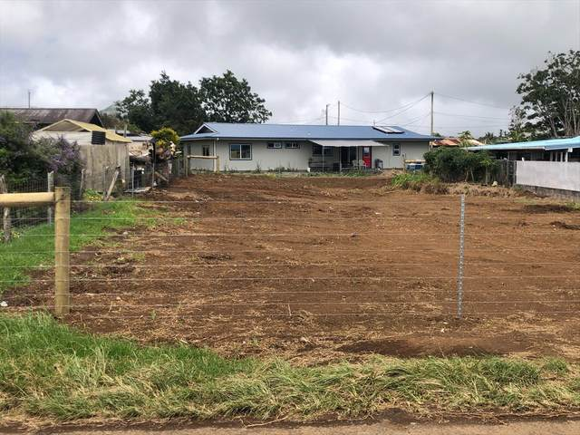 Address Not Published, Kamuela, HI 96743 (MLS #643031) :: Corcoran Pacific Properties