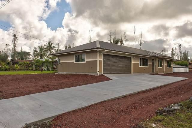16-2104 Kuleana St, Pahoa, HI 96778 (MLS #643042) :: Corcoran Pacific Properties