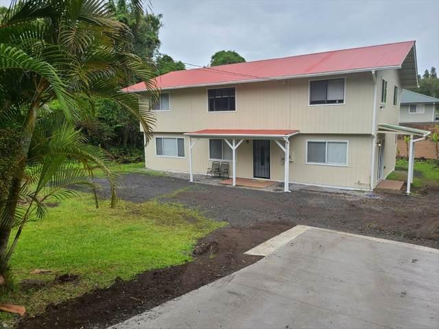18-7862 N Lauko Rd, Mountain View, HI 96771 (MLS #643047) :: Iokua Real Estate, Inc.