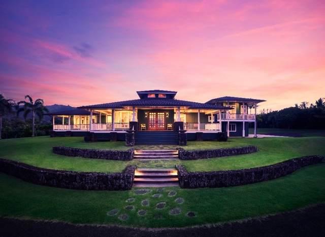 4705-A Kapuna Rd, Kilauea, HI 96722 (MLS #643062) :: Kauai Exclusive Realty