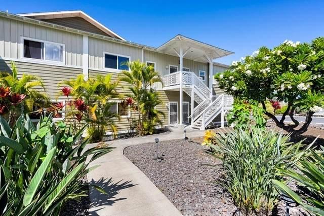 73-1101 Nuuanu Pl, Kailua-Kona, HI 96740 (MLS #643065) :: Team Lally