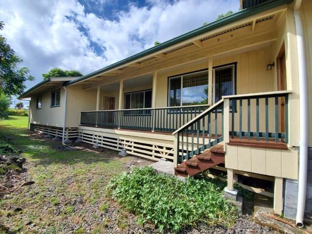 139-B W Kahaopea St, Hilo, HI 96720 (MLS #643072) :: Aloha Kona Realty, Inc.