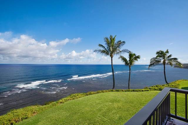3700 Kamehameha Rd, Princeville, HI 96722 (MLS #643083) :: Corcoran Pacific Properties