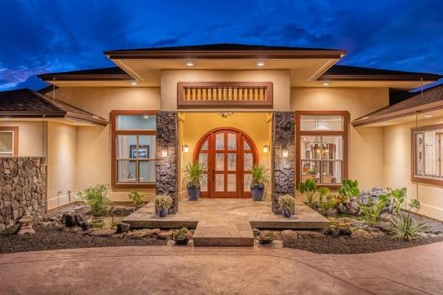 71-1498 Puu Kamanu Ln, Kailua-Kona, HI 96740 (MLS #643087) :: Steven Moody