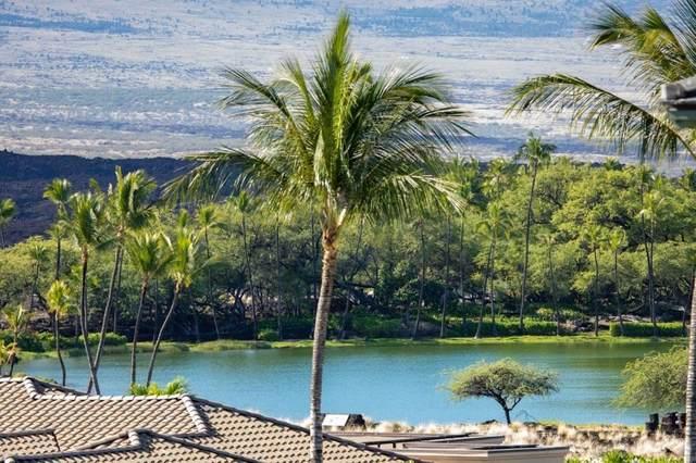 69-1000 Kolea Kai Cir #11F, Waikoloa, HI 96738 (MLS #643106) :: LUVA Real Estate