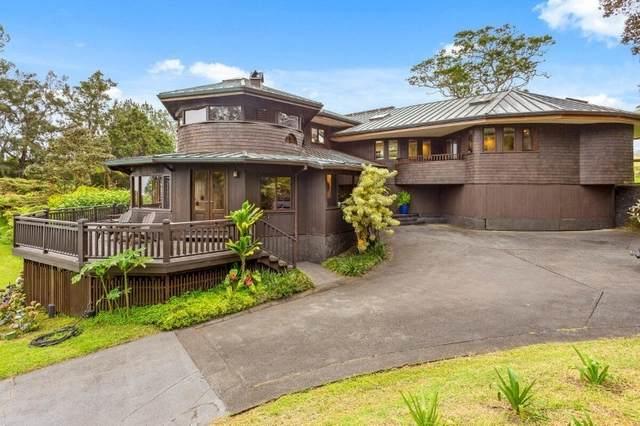 46-3927 Kahana Dr, Honokaa, HI 96727 (MLS #643120) :: Corcoran Pacific Properties