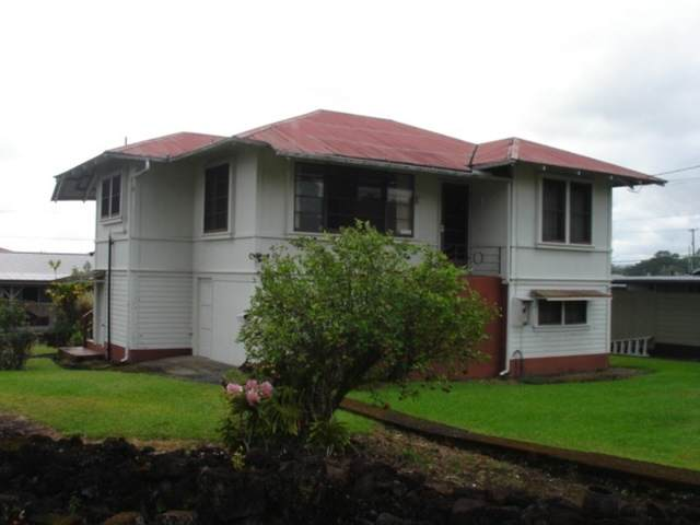 62 Laukona St, Hilo, HI 96720 (MLS #643144) :: Iokua Real Estate, Inc.
