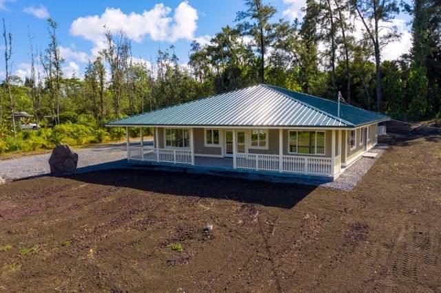 15-1426 28TH AVE (POHA), Keaau, HI 96749 (MLS #643149) :: Corcoran Pacific Properties