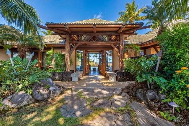 68-1032 Honokaope Pl, Kamuela, HI 96743 (MLS #643151) :: Corcoran Pacific Properties