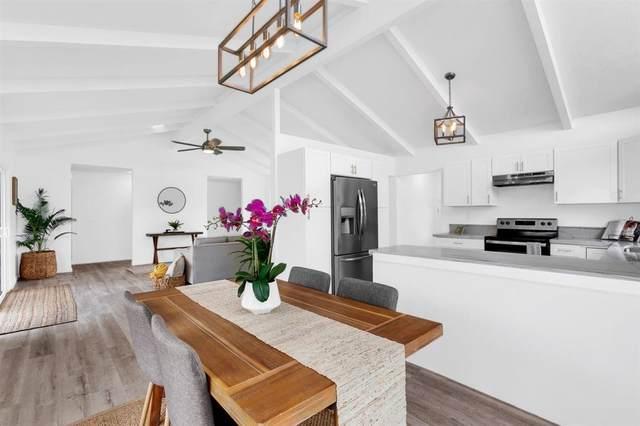 100 Puhili Pl, Hilo, HI 96720 (MLS #643161) :: Iokua Real Estate, Inc.