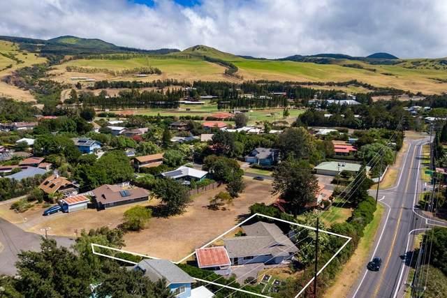 66-1660 Waiaka Pl, Kamuela, HI 96743 (MLS #643181) :: Corcoran Pacific Properties