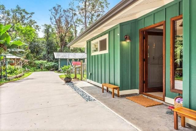 73-4589 Konale Pl, Kailua-Kona, HI 96740 (MLS #643187) :: LUVA Real Estate
