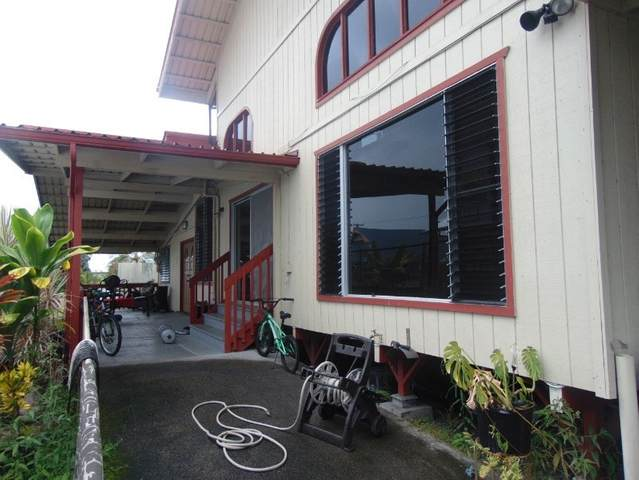 601 Laukapu St, Hilo, HI 96720 (MLS #643189) :: Steven Moody