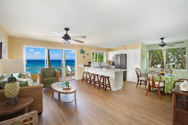 1697 Pee Rd, Koloa, HI 96756 (MLS #643197) :: Aloha Kona Realty, Inc.